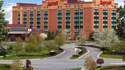 Hotel Pittsburgh Marriott North - Fox Run (Pennsylvania)
