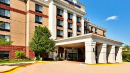 Hotel SpringHill Suites Chicago Schaumburg/Woodfield Mall - Schaumburg (Illinois)