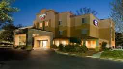 Hotel SpringHill Suites Savannah Midtown - Savannah (Georgia)