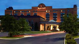 Hotel Columbus Marriott Northwest - Dublin (Franklin, Ohio)