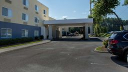 Fairfield Inn Lumberton - Lumberton (North Carolina)