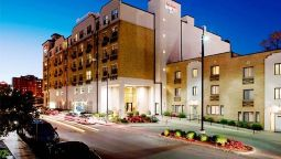 Buitenaanzicht Residence Inn Kansas City Country Club Plaza