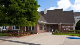 Residence Inn Baton Rouge Siegen Lane - Baton Rouge (Louisiana)
