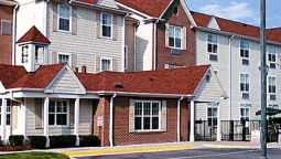 Hotel TownePlace Suites Chantilly Dulles South - Chantilly (Virginia)