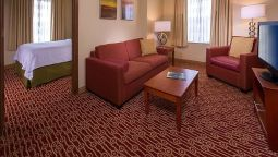 Room TownePlace Suites Chantilly Dulles South