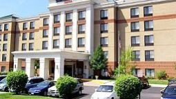 Hotel SpringHill Suites Chicago Schaumburg/Woodfield Mall