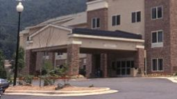 Fairfield Inn & Suites Cherokee - Sylva (North Carolina)