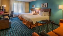 Kamers Fairfield Inn Richmond Chester