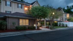 Buitenaanzicht TownePlace Suites Baton Rouge South