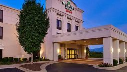 Hotel SpringHill Suites Asheville - Asheville (North Carolina)