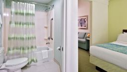 Room SpringHill Suites Asheville