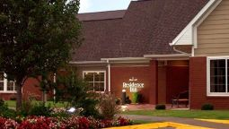 Residence Inn Oklahoma City South/Crossroads Mall - Oklahoma City (Oklahoma)