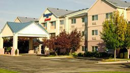 Fairfield Inn Mankato - Mankato (Minnesota)