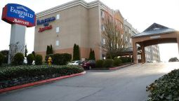 Fairfield Inn Seattle Sea-Tac Airport - Seattle (Washington)