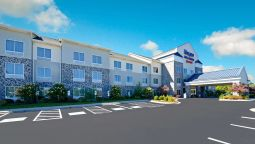 Fairfield Inn & Suites Boone - Boone (North Carolina)