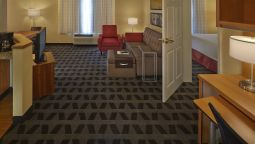 Hotel TownePlace Suites Orlando East/UCF Area - Union Park (Florida)