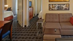 Room TownePlace Suites Orlando East/UCF Area