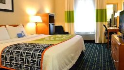 Kamers Fairfield Inn Seattle Sea-Tac Airport