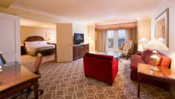 Kamers Hilton Lake Las Vegas Resort - Spa