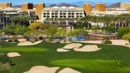 Buitenaanzicht JW Marriott Phoenix Desert Ridge Resort & Spa
