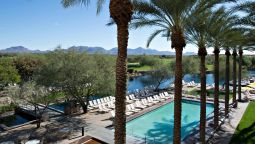 Kamers JW Marriott Phoenix Desert Ridge Resort & Spa
