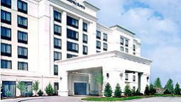 Hotel SpringHill Suites Tarrytown Greenburgh - Tarrytown (Westchester, New York)