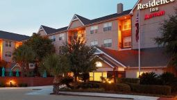 Exterior view Residence Inn Austin North/Parmer Lane