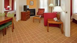Room Residence Inn Austin North/Parmer Lane