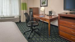 Kamers Fairfield Inn & Suites Dulles Airport Chantilly