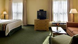 Kamers TownePlace Suites Lafayette