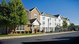 Hotel HAWTHORN SUITES BY WYNDHAM LOU - Jeffersonville (Indiana)