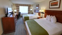 Room COUNTRY INN SUITES CHARLOTTE
