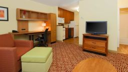 Room TownePlace Suites Lubbock