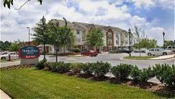 Hotel TownePlace Suites Gaithersburg