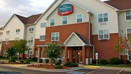 Hotel TownePlace Suites Lubbock - Lubbock (Texas)