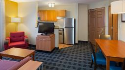 Room TownePlace Suites Mt. Laurel