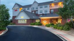 Exterior view Residence Inn Louisville Northeast