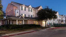 Exterior view TownePlace Suites Bryan College Station