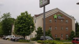 Hotel EXTENDED STAY AMERICA JACKSON - Jackson (Mississippi)
