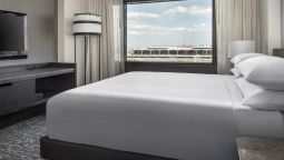 Kamers Newark Liberty International Airport Marriott