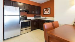 Kamers Residence Inn Columbus Worthington