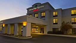 Hotel SpringHill Suites Hershey Near the Park - Hershey (Pennsylvania)