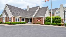 Residence Inn Lexington South/Hamburg Place - Lexington, Lexington-Fayette (Kentucky)
