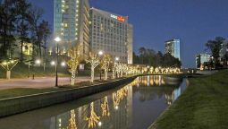 The Woodlands Waterway Marriott Hotel & Convention Center - The Woodlands (Texas)