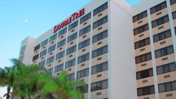 Exterior view DoubleTree by Hilton Los Angeles -Norwalk