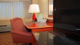 Kamers DoubleTree by Hilton Los Angeles -Norwalk