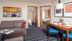 Kamers TownePlace Suites Indianapolis Park 100