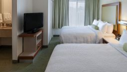 Kamers SpringHill Suites Baton Rouge South