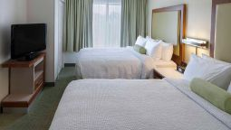 Room SpringHill Suites Baton Rouge South