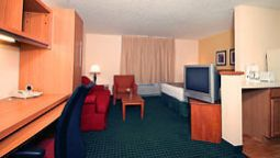 Room TownePlace Suites Albany University Area